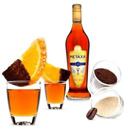 Brandy & Metaxa