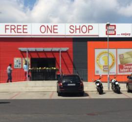 Asch Tschechien freeoneshop verkauf süßigkeiten alkohol tabak kaffee und